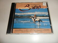 CD  Maurice Ravel - Boléro