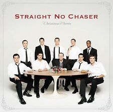 Christmas Cheers, Straight No Chaser