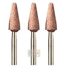 DREMEL accesorios multiherramientas 953 x 3 6.4mm Pulido Piedra MULTIPACK