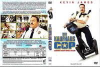 (DVD) Der Kaufhaus Cop - Kevin James, Jayma Mays (2009)