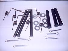 John Deere 3010 3020 4010 4020 4320  lever pin kit  TRACTOR CLUTCH R43418 R31311