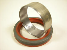 FORD C6 Front Pump Seal and Bushing FMX AOD AODE 4R70 Transmission