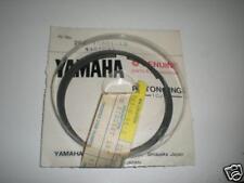 NOS Yamaha Piston Rings .25 1983 YT175 20E-11601-10