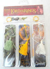 Lord Of The Rings Antioch Bookmarks The Two Towers Collector Edition NEW!