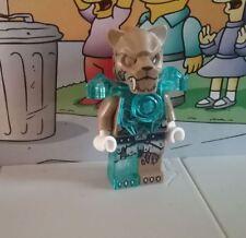 Legends of Chima lego mini figure STRAINOR  70145 70220 tiger 70142 70227
