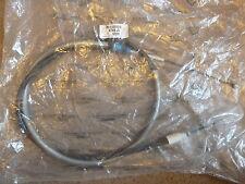 Genuine Peugeot Partner Citroen Berlingo O/S Handbrake Cable Part No. 4745J3