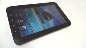 """Samsung Galaxy Tab 7"""" Tablet, SCH-i800, 2GB, Wi-Fi + Verizon 3G, BAD BOARD"""