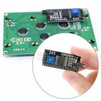 Arduino IIC/I2C Connector LCD 1602 2004 Interface Serial  Board Adapter Module