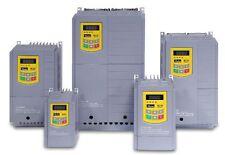 Frequenzumrichter, IP20, 2,2kW, einphasig, 230V, Parker AC10 mit EMV-Filter