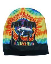 New Pink Floyd Animals Hat Grateful Dead Tie Dye Adult Beanie Winter 1977 Album