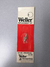 Weller Replacement Tip Ds111 fits Ds100 Made in Usa