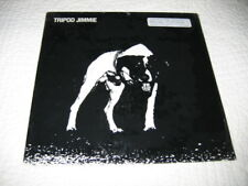 Tripod Jimmie A Warning to All Strangers NM Record