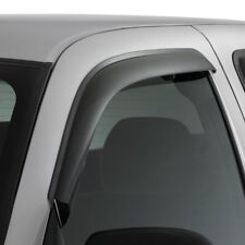 For Mitsubishi Montero Sport 97-04 Window Deflectors Tape-On Standard Ventvisor