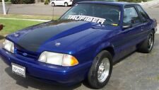 "87-93 Ford Mustang TruFiber 3"" Cowl Body Kit- Hood!!! TF10021-A49-3"