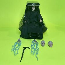 Star Wars The Black Series Emperor Palpatine And Throne