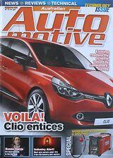 Australian Automotive Magazine December 2013 20% Bulk Magazine Discount