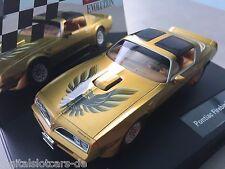 Carrera Evolution 27463 Pontiac Firebird Trans Am NEU OVP