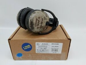 Pro Ears ER300HI Revo Electronic, Noise Reduction Rating 25DB, Highlander - New