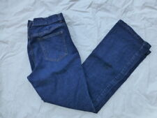 WOMENS THEORY BOOTCUT JEANS MEASURES 31inches X 30 #W3074