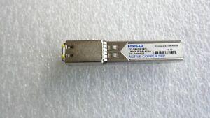 Finisar Active Copper SFP Transceiver Module FCLF8521P2BTL 1GBS GREAT CONDITION