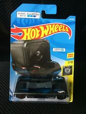 "2018 Hot Wheels Cars Kid's Toy Vehicles ""EXPERIMOTORS"" #242 ZOOM IN"