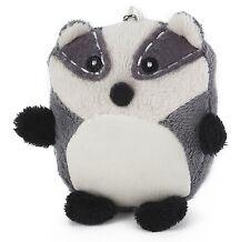 Bouillotte peluche Hooty-friendssuper soft microfibre nettoyeur d'écran téléphone mobile Badger