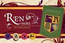 Atlas Games: Ren Faire Card Game (New)