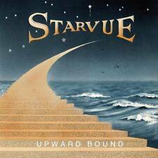 STARVUE - Upward Bound - CD Everland