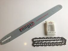 "25"" CHAINSAW BAR for STIHL .404 063 & LONGER CHAIN 088 08s 076 075 070 050"