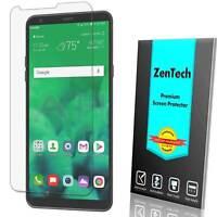 4X LG Stylo 4 ZenTech Anti-Glare Matte Screen Protector Guard Shield Cover Saver