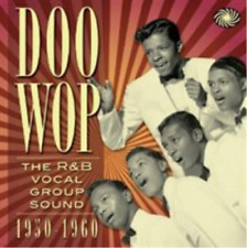 Various Artists-Doo Wop  (UK IMPORT)  CD / Box Set NEW