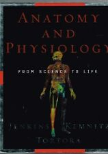 Anatomy and Physiology: From Science to Life by Jenkins, Kemnitz, Tortora HB