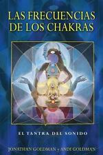 Excellent, Las frecuencias de los chakras: El tantra del sonido (Spanish Edition