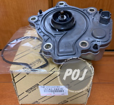 161A0-29015 OEM Toyota Prius Electric Engine Water Pump Assembly