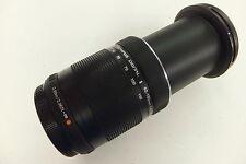 Olympus M.Zuiko Digital 40-150 mm R ED Objektiv schwarz gebraucht