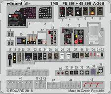 Eduard 1/48 Douglas A-26B Invader Detailing Set # FE896