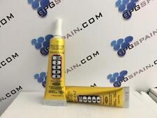 Pegamento RAPIDO E8000 15ML Para Pegar Pantalla Tactil Marco Telefonos Moviles