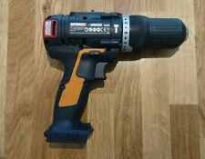 Worx 20V WX372 Brushless Cordless Hammer Drill Driver (Body only)