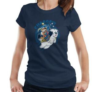Labyrinth Charge Women's T-Shirt