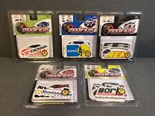 Modifiers Stickers Collection - Import Series, off-road Series, SUV series