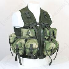 9 Poche MIL-TACS FG Veste tactique-assaut combat airsoft paintball Cadets nouveau