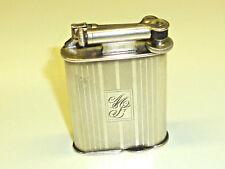 """Napier """"the surefire lighter"""" - Sterling Silver-encendedor - 1920-Rare-Nice"""
