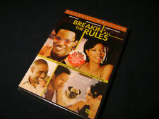 Breakin' All the Rules (DVD, 2004, Special Edition) Brand New & Ships FREE!