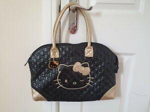 Hello kitty handbag official sanrio item kawaii rare bag