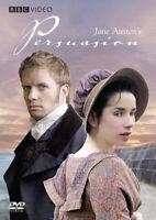 Persuasion (2007 Sally Hawkins) DVD NEW