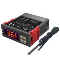 STC-1000 Termostato Digitale A LED per Incubatore Regolatore di Temperatura I4R8