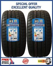 2*245/45ZR17 95W GENCO 2 NEW TYRES AMAZING RATINGS, M+S ALL-SEASON TYRES