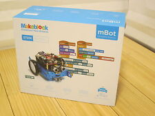 Makeblock DIY mBot Kit(2.4G Version) - STEM Education - Arduino - Scratch 2.0