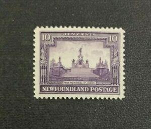 Newfoundland Stamp #153 Mint Never Hinged