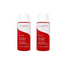 CLARINS Body Fit Anti-Cellulite Contouring Expext (100ml X 2 = 200ml) [NEW]